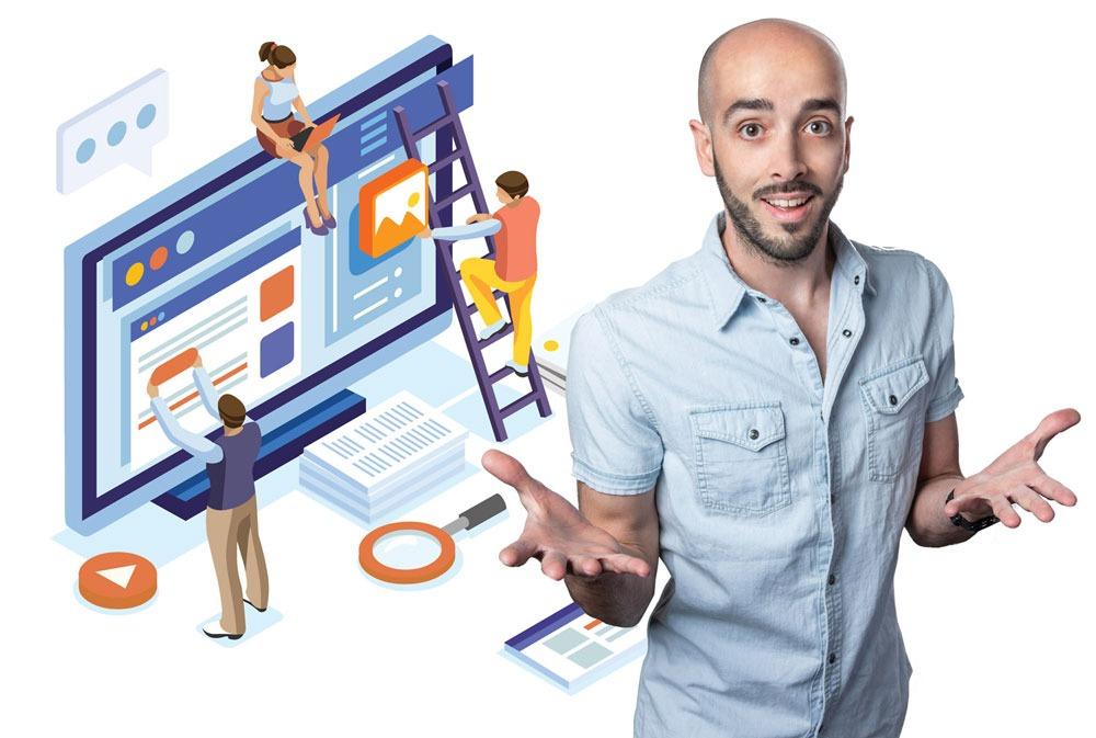 Jonathan Hauet Formateur Marketing